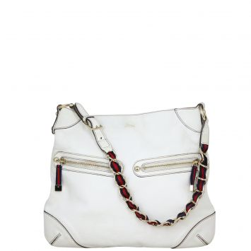 Gucci Capri Ranch Kid Hobo Front