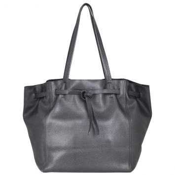 Celine Phantom Cabas Tote Small Front