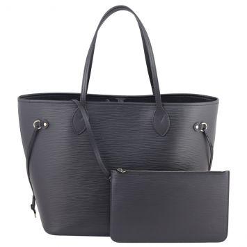 Louis Vuitton Neverfull MM Epi Front