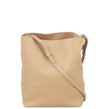 Bottega Veneta Bucket Bag Front