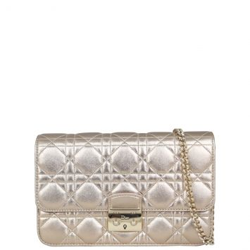 Miss Dior Promenade Pouch Front