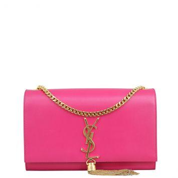 Saint Laurent Kate Tassel Chain Bag Medium Front