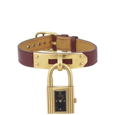 Hermes Kelly Watch Front